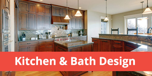 Kitchen & Bath Design